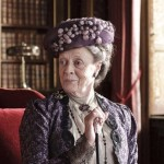 Dame Maggie Smith to depart 'Downton Abbey' after series 6?