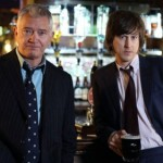 Behind the scenes with 'Inspector George Gently'