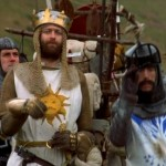 #TBT: After 40 years, 'Monty Python and the Holy Grail' gets a modern facelift