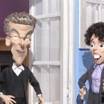 'Broadchurch 3' – David Tennant regenerates into….Peter Capaldi?