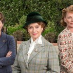 'Home Fires' headed to PBS, ITV