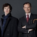 'Sherlock' co-creators/writers to collaborate for the first time on upcoming special