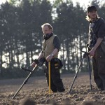 'The Detectorists' try to improve drudgery of life
