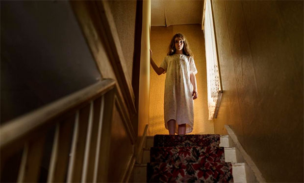 The Enfield Haunting with Timothy Spall and Matghew Macfadyen