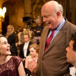 Post-Downton Julian Fellowes turning his talents to 'Doctor Thorne'