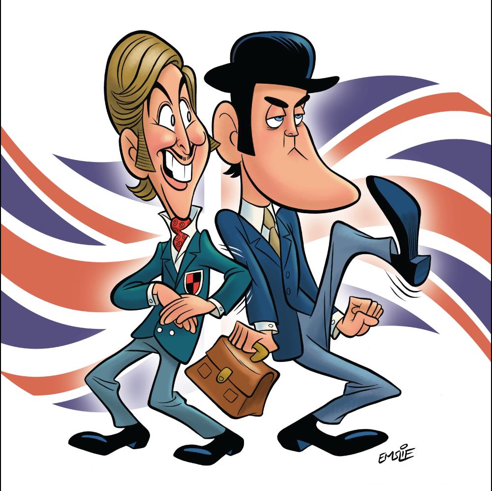 CleeseIdle-Cartoon
