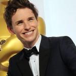 Eddie Redmayne to star in Harry Potter spin-off