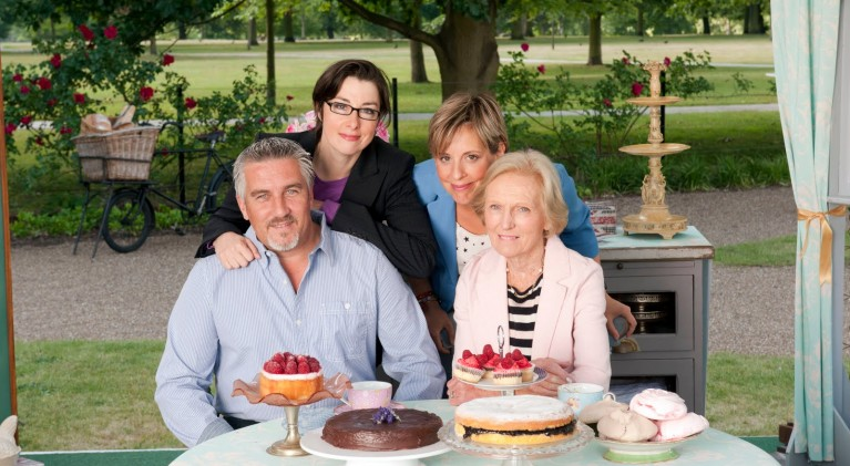 Great British Baking Show returns to PBS in September