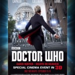 Almost time to get your 'Doctor Who' on….