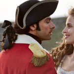 Alistair Cooke introduces a 1977 America to Captain Ross Poldark