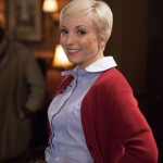 Call the Midwife's Helen George ready to 'get her tan & sequins on' for 'Strictly Come Dancing'