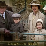 Your first look at 'Downton Abbey 6' as premiere now set for 20 September in the UK