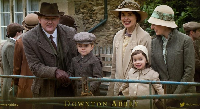 Downton Abbey 6 to premiere Sept 20 on ITV