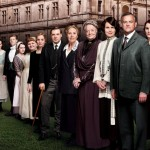 'Downton Abbey' – 5 series and 47.5 hours in 15 minutes