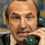 David Nobbs, creator/writer of Reginald Perrin, dies at 80
