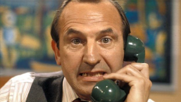 Fall and Rise of Reginald Perrin creator, David Nobbs, dies at age 80
