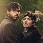 On a collision course with ITV's 'Downton Abbey', a steamier 'Lady Chatterley's Lover' heads to BBC One this Fall