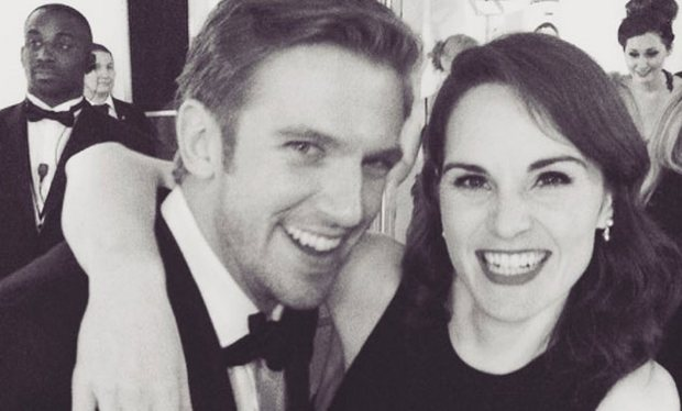 Matthew_and_Mary_reunite_as_Downton_Abbey_cast_celebrate_six_series_of_the_period_drama