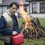Reece Shearsmith as 'The Widower' heads to PBS in October