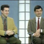 Mr. Bean bests Alan Cumming on 'Blind Date' with Cilla Black