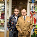 'Still Open All Hours' – Arkwright's lease renewed for a second series