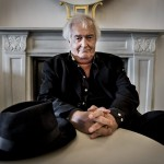 R.I.P. 'Wallander' author, Henning Mankell