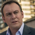 Philip Glenister becomes next 'Prey' for DS Susan Reinhardt