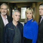 End of an era as 'New Tricks' teaches its last 'old dog'