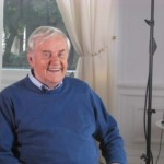 A well-deserved BCS Blue Plaque honor for ultimate 'Good Neighbor', Richard Briers CBE