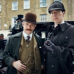 "OMG! 'Sherlock' to ring in the New Year in 2016 with ""The Abominable Bride"""