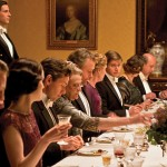 How about a little Dinner Party Drama from 'Downton Abbey' this Thanksgiving