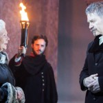 The Winter's Tale with Kenneth Branagh and Judi Dench heads to U.S. cinemas Monday