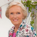 'GBBO' judge, Mary Berry, to teach us the art of 'Foolproof Cooking'