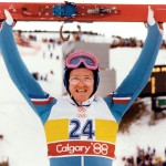 Remembering Eddie the Eagle – Calgary 1988