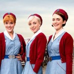 'Call the Midwife' promises to uplift and upset as series 5 cycles its way to BBC One and PBS