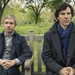 Experiencing 'Sherlock' separation anxiety already?