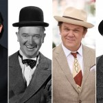 Steve Coogan and John C Reilly sign on as  'Stan & Ollie'