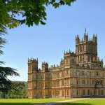Your 'ultimate Downton Abbey map guide' to filming locations!