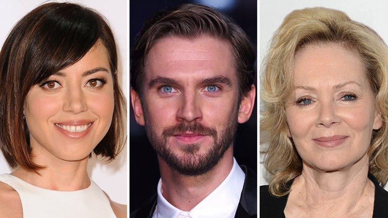 Downton's Dan Stevens set to star in FX's Legion