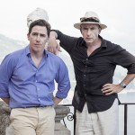 Rob Brydon and Steve Coogan set to take another 'Trip'…sometime, someday