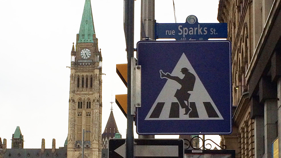 Sparks-Street-Silly-Walks-Sign