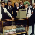 'Are You Being Served' headed kicking and screaming into 1988!