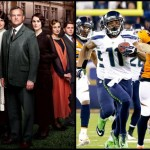 'Super Bowl 50' or 'Downton Abbey' – What will you be watching?