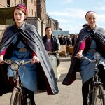 'Call the Midwife' promises to both uplift and upset as series 5 cycles its way to PBS