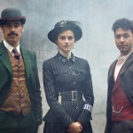 Houdini & Doyle newest incarnation of the Sherlock franchise