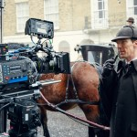 "'Sherlock' post-mortem takes you behind-the-scenes of ""The Abominable Bride"""