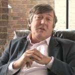 Stephen Fry continues British invasion of American telly
