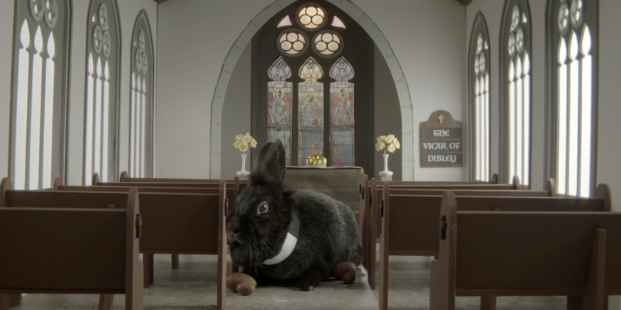 UK Gold_rabbits_Vicar_of_Dibley