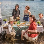 'The Durrells' is full of warmth, humor and just plain fun