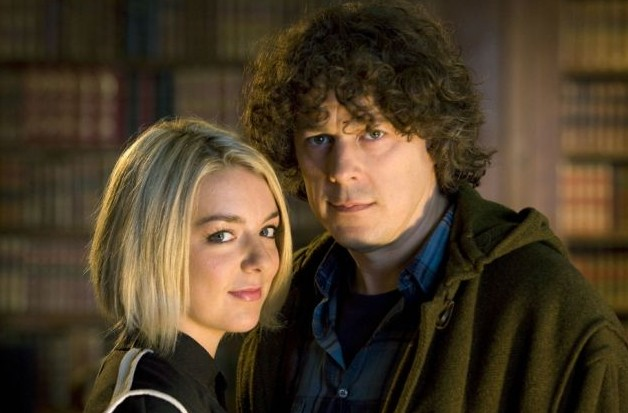 Alan Davies set for Jonathan Creek return
